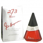 Fred Hayman 273 Red For Men Eau De Cologne Spray