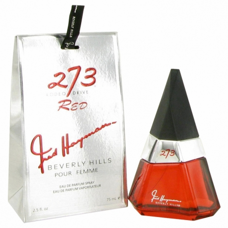 Fred Hayman 273 Red Eau De Parfum Spray