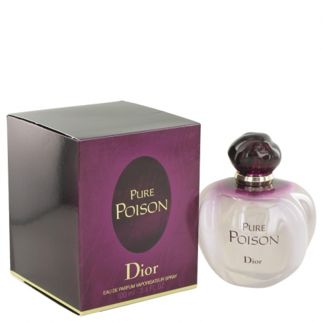 Christian Dior Pure Poison Eau De Parfum Spray