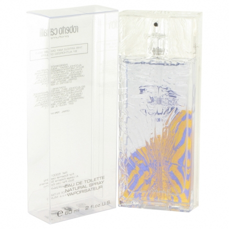 Roberto Cavalli Just Cavalli Him Eau De Toilette Spray