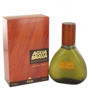 Antonio Puig Agua Brava Eau De Cologne Spray