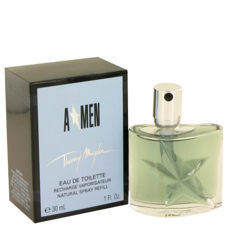 Thierry Mugler A*men Eau De Toilette Spray Refill