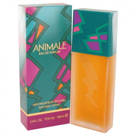 Animale Animale Eau De Parfum Spray