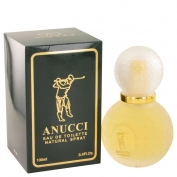 Anucci Men Eau De Toilette Spray