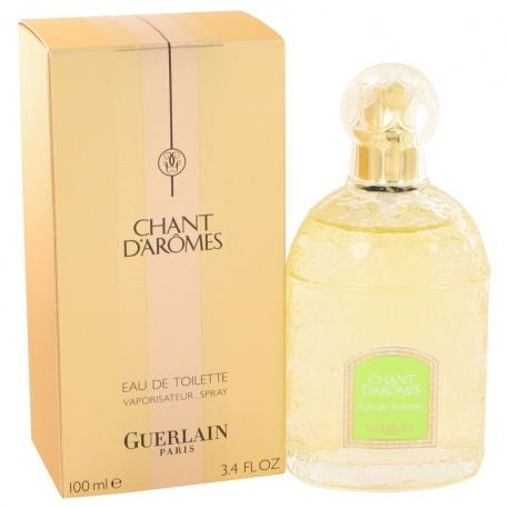 Guerlain Chant D'aromes Eau De Toilette Spray