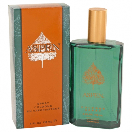 Coty Aspen Cologne Spray