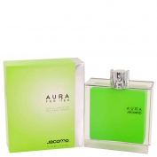 Jacomo Aura For Men Eau De Toilette Spray