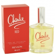 Revlon Charlie Red Eau De Toilette Spray