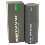 Benetton Sport Man Eau De Toilette Spray
