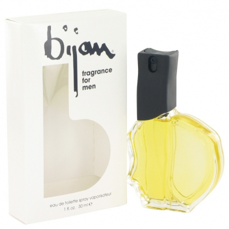 Bijan Men Eau De Toilette Spray