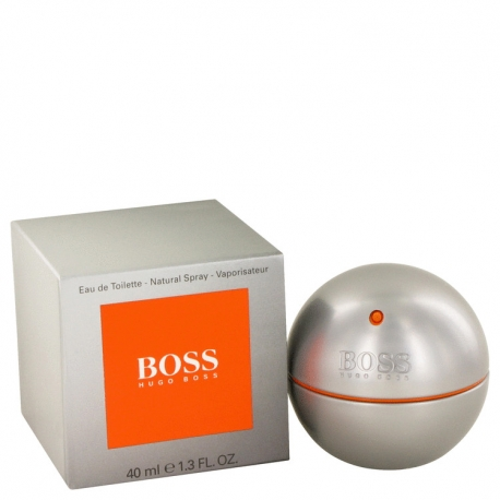 Hugo Boss Boss In Motion Eau De Toilette Spray
