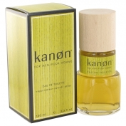 Ghost Kanon Eau De Toilette Spray (New Packaging)