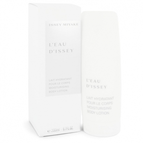 Issey Miyake L'eau D'issey Body Lotion