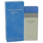 Dolce & Gabbana D&g Light Blue Eau De Toilette Spray