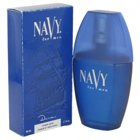Dana Navy Cologne Spray