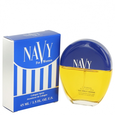 Dana Navy For Women Cologne Spray