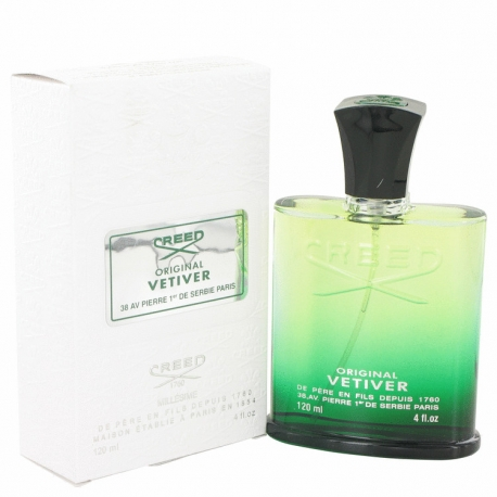 Creed Original Vetiver Millesime Spray