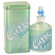 Liz Claiborne Curve Wave For Men Cologne Spray