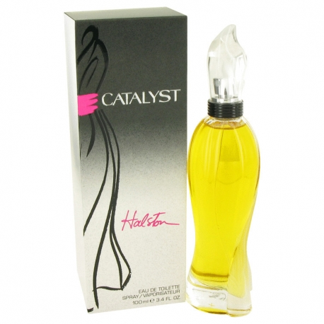 Halston Catalyst Eau De Toilette Spray