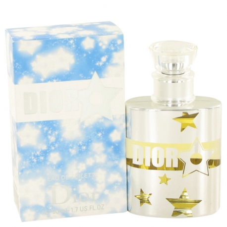 Christian Dior Dior Star Eau De Toilette Spray
