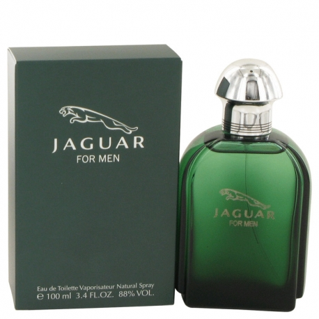 Jaguar Jaguar Eau De Toilette Spray
