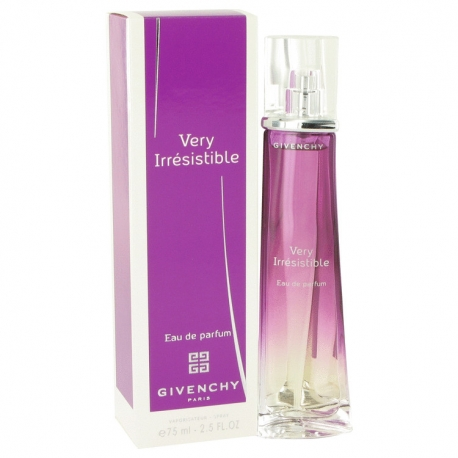 Givenchy Very Irresistible Sensual Eau De Parfum Spray