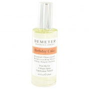 Demeter Fragrance Birthday Cake Cologne Spray