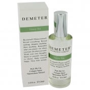 Demeter Fragrance Green Tea Cologne Spray