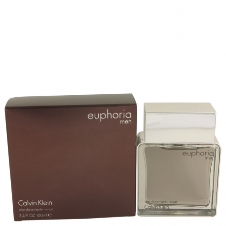 Calvin Klein Euphoria Men After Shave