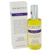 Demeter Fragrance Vintage Naturals 2009 Patchouli Cologne Spray