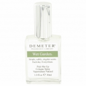 Demeter Fragrance Wet Garden Cologne Spray