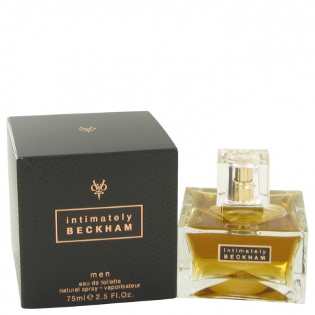 David & Victoria Beckham Intimately Beckham Men Eau De Toilette Spray