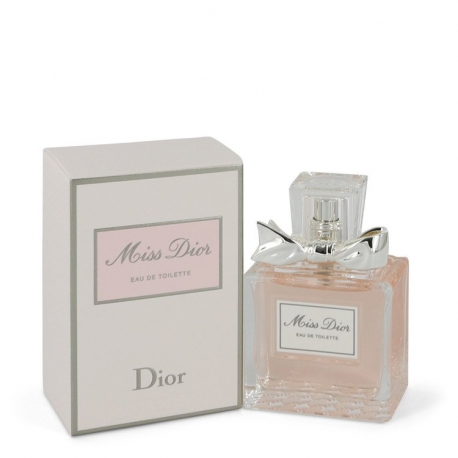 Christian Dior Miss Dior (new) Eau De Toilette Spray (New Packaging)