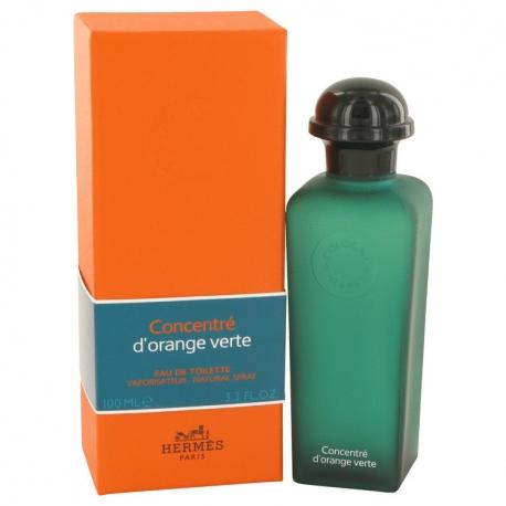 Hermès Concentre D`orange Verte Eau De Toilette Spray Concentree (unisex)