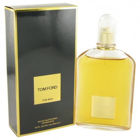 Tom Ford Tom Ford Eau De Toilette Spray