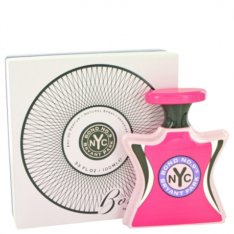Bond No. 9 Bryant Park Eau De Parfum Spray