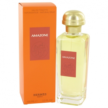 Hermès Amazone Eau De Toilette Spray