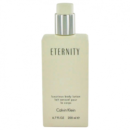 Calvin Klein Eternity Body Lotion (unboxed)