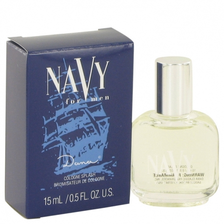 Dana Navy Cologne