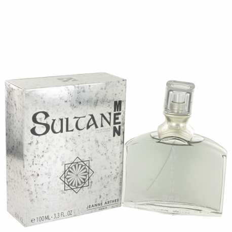 Jeanne Arthes Sultan Homme Eau De Toilette Spray