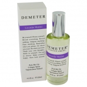 Demeter Fragrance Lavender Martini Cologne Spray