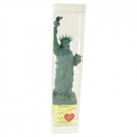 Unknown Statue Of Liberty Cologne Spray