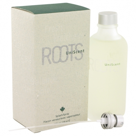 Coty Roots Uniscent Eau De Toilette Spray