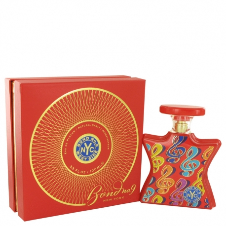 Bond No. 9 West Side Eau De Parfum Spray