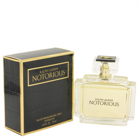 Ralph Lauren Notorious Eau De Parfum Spray