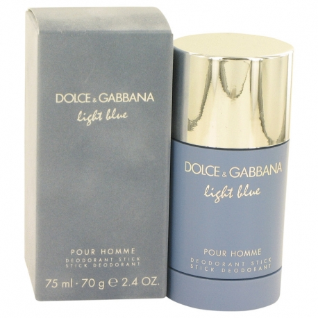 Dolce & Gabbana Light Blue Pour Homme Deodorant Stick
