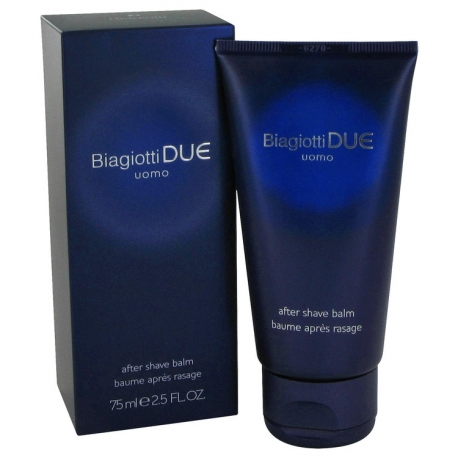 Laura Biagiotti Due After Shave Balm