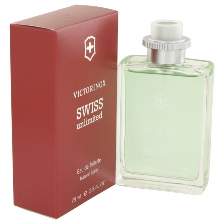 Victorinox Swiss Army Victorinox Swiss Unlimited Eau De Toilette Spray