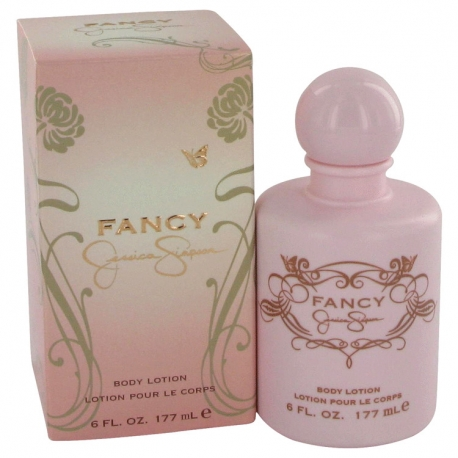 Jessica Simpson Fancy Body Lotion