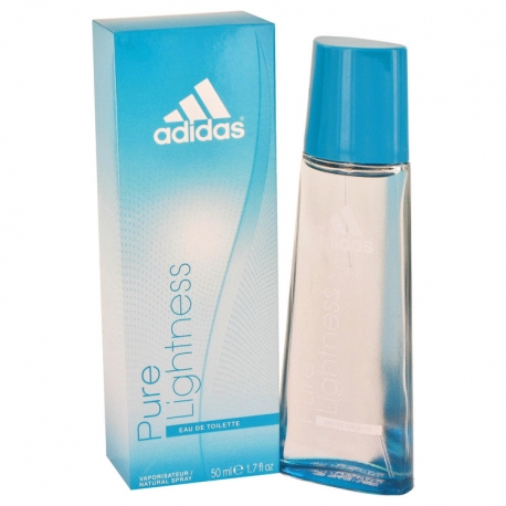 Adidas Pure Lightness Eau De Toilette Spray